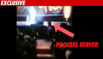 Mike Epps SERVED At Comedy Show -- FLIPS OUT