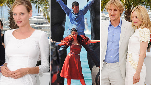 Photos: Celebrities Flock to Cannes Film Festival
