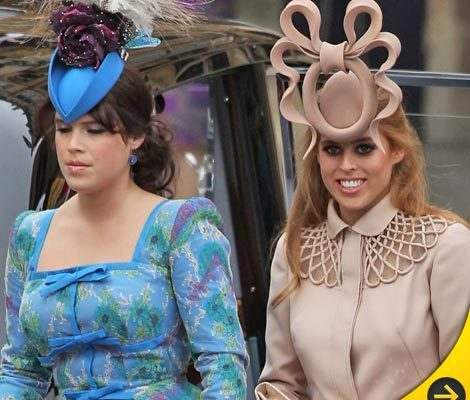 Princess Beatrice's Hat Sells For Whopping Amount