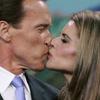 Arnold & Maria and More -- 25 Shocking Celebrity Splits!
