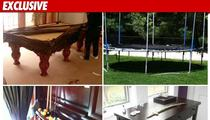 Alicia Keys -- Anyone Want My TRAMPOLINE?