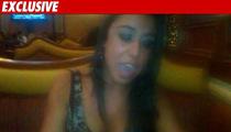 'Bad Girls' Star Spews RACIST HATE In Drunken Rant