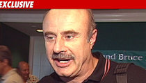 Dr. Phil -- Free and Clear in Bus Crash Lawsuit