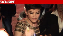 Ginnifer Goodwin -- Name Change Becomes Official