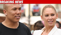 'Dancing with the Stars' Pro -- Rushed to Hospital