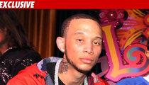 Cali Swag District Member -- Gunshot Victim