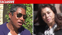 Jermaine Jackson -- I'm NO LONGER a Deadbeat Dad