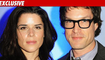 Neve Campbell -- Officially Back on the Market
