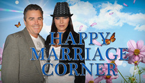 Adrianne Curry -- Marriage Is HELL
