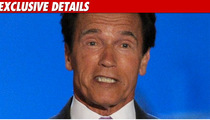 Schwarzenegger Fathered Out-of-Wedlock Baby