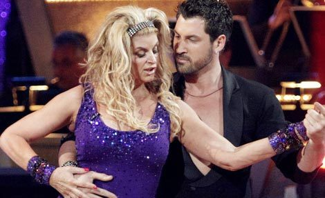 Kirstie Alley's 'Dancing With the Stars' Weight Loss