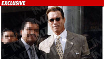 Arnold Dropped a Fortune On Baby Mama's Family