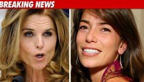 Maria Shriver Hires Mega-Divorce Lawyer