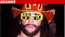 Macho Man Randy Savage Dies In Car Accident