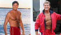 David Hasselhoff: Good Genes or Good Docs?