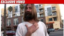 Hollywood Jesus: The World Is PROBABLY Not Ending