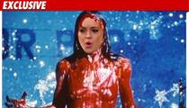 "Lindsay Lohan: Dying for a Chance at ""Carrie"" Remake"