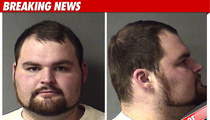 'Teen Mom' Star Gary Shirley -- Arrested in Indiana