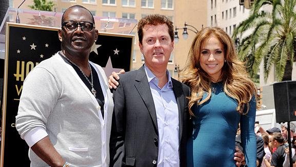 Stars Honor 'American Idol' Creator Simon Fuller