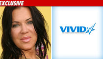 Ex-WWE Star Chyna -- I'm Getting Back Into Porn