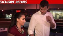 Kim Kardashian's Engagement Ring -- $2 MILLION!!!