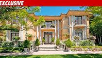 Charlie Sheen -- I'm Selling My Bev Hills Mansion!