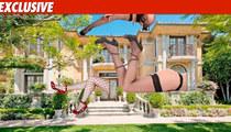 Porn Co. YouPorn.com Makes Offer On Charlie Sheen Mansion