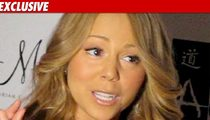Children's Services Visits Mariah Carey
