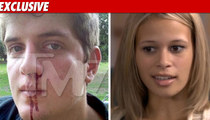Judge to MTV Star -- Stay AWAY From Baby Daddy!