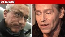 Dr. Drew -- Conaway Did NOT Die From an Overdose