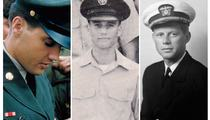 Stars Who've Served!