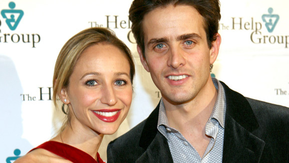Joey McIntyre's Wife Gives Birth!