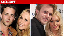 'Sparah' RIPS Heidi & Spencer -- They're FAKE Celebs!