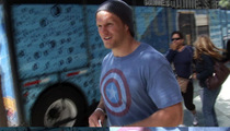 NFL Star Clay Matthews -- Man of the People