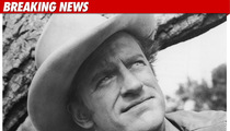 'Gunsmoke' Star -- Dead at 88