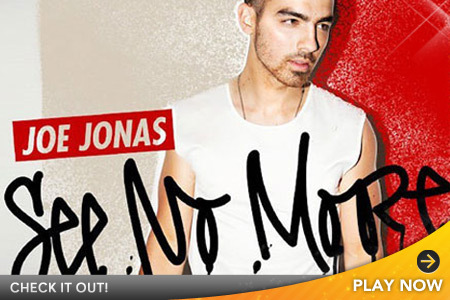 Joe Jonas & Coldplay Release New Music -- Listen Now!