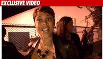 Shaq's Ex -- Spend Time with Your Kids!