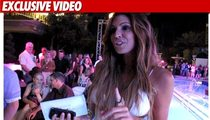 Rachel Uchitel -- I Didn't Have an Affair with Arnold!