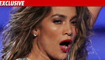 J.Lo BLOCKS Sexy Honeymoon Tape ... For Now