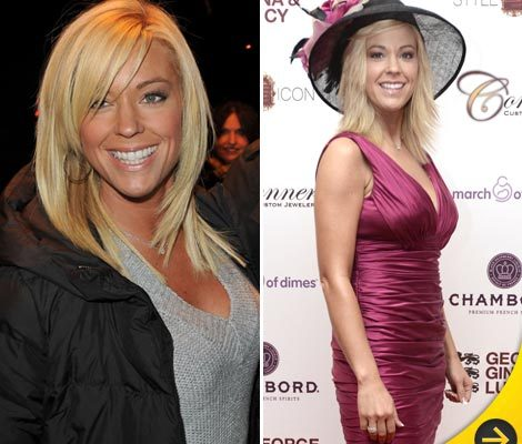 Find Out What Kate Gosselin Wants in a Man