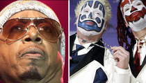 MC Hammer -- Juggalo Death Wish