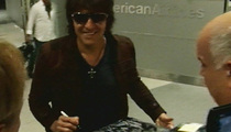 Richie Sambora -- Out of Rehab, Joining the Tour
