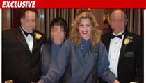 Weiner's Blackjack Chick Placed On Leave