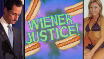 Rep.  Anthony Weiner -- How He Gave HIMSELF the Shaft