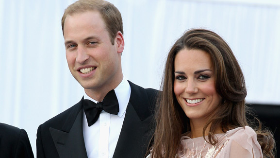 Princess Kate Goes Glam at UK Charity Gala