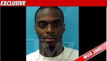 Another Plaxico Burress Mug Shot ...