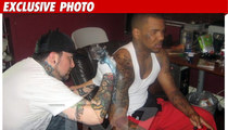 The Game Gets Tatted Up ... Playing Video Games
