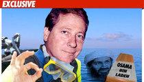 Undersea Explorer -- I'm Gonna Find Bin Laden's Body!