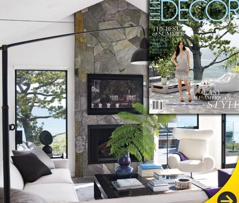 Check Out Courteney Cox's Amazing Malibu Home!