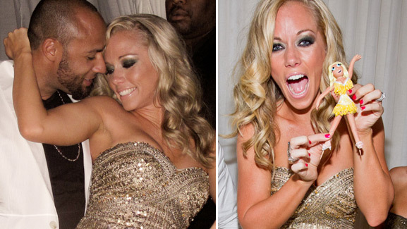 Photos: Inside Kendra Wilkinson's Vegas Birthday Bash!